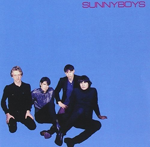 Sunnyboys - Sunnyboys (Ltd. Ed. Light Blue Vinyl) - Vinyl - New