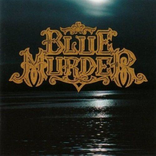 Blue Murder - Blue Murder (Rock Candy rem.) - CD - New