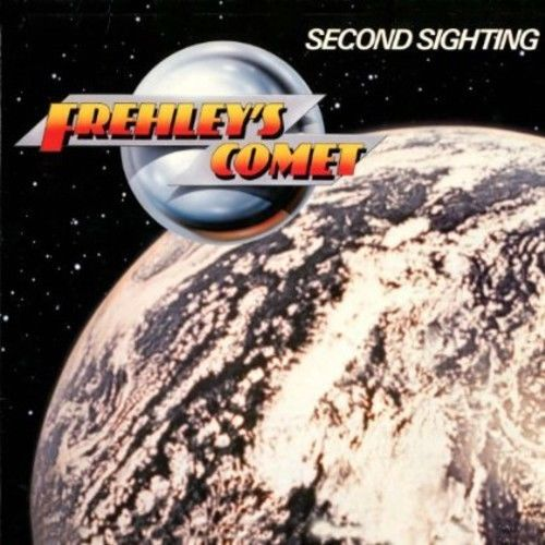Frehleys Comet - Second Sighting (Rock Candy rem.) - CD - New