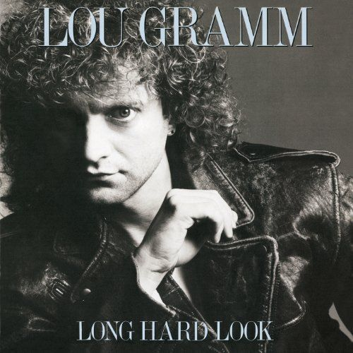 Gramm, Lou - Long Hard Look (Rock Candy rem.) - CD - New