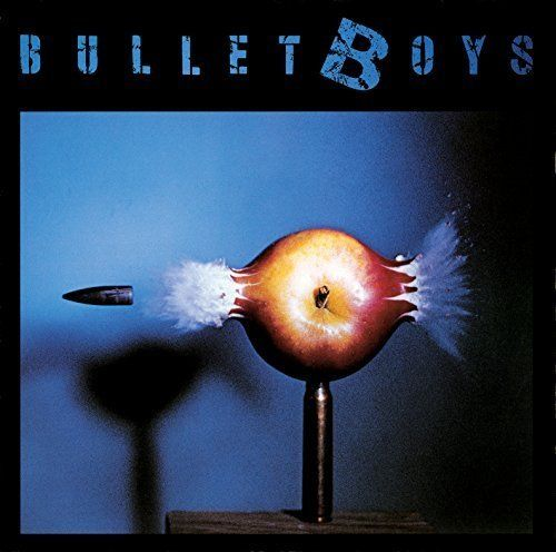 Bulletboys - Bulletboys (Rock Candy rem.) - CD - New