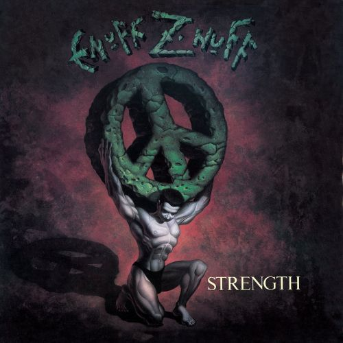 Enuff Znuff - Strength (Rock Candy rem. w. 2 bonus tracks) - CD - New