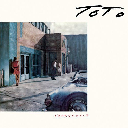 Toto - Fahrenheit (Rock Candy rem.) - CD - New