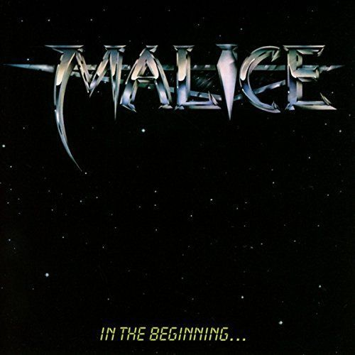 Malice - In The Beginning... (Rock Candy rem.) - CD - New