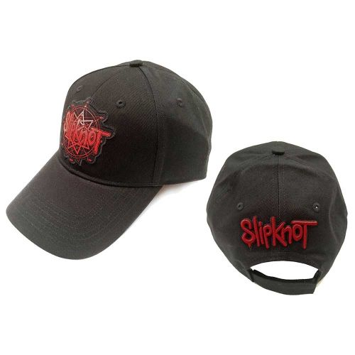 Slipknot - Cap (Logo)