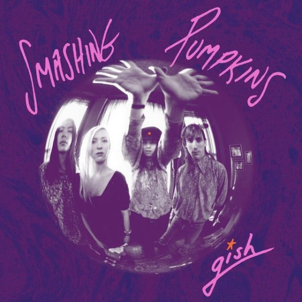 Smashing Pumpkins - Gish - CD - New
