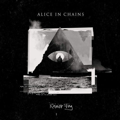 Alice In Chains - Rainier Fog - CD - New