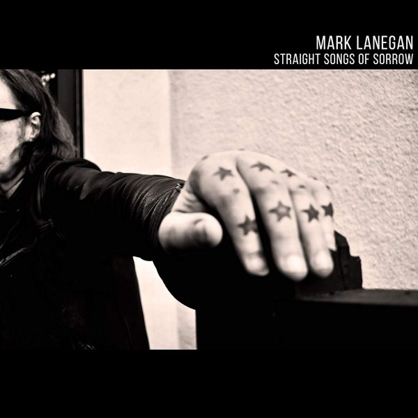 Lanegan, Mark - Straight Songs Of Sorrow (180g 2LP gatefold w. download) - Vinyl - New