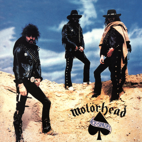 Motorhead - Ace Of Spades (180g) - Vinyl - New