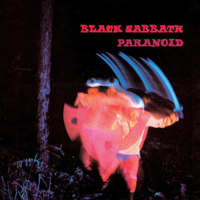 Black Sabbath - Paranoid (European Pressing on Vertigo) - Vinyl - New
