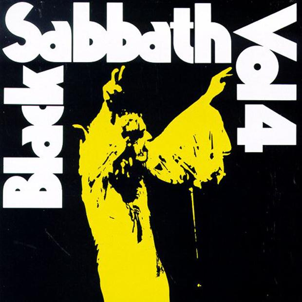 Black Sabbath - Volume 4 (gatefold) - Vinyl - New