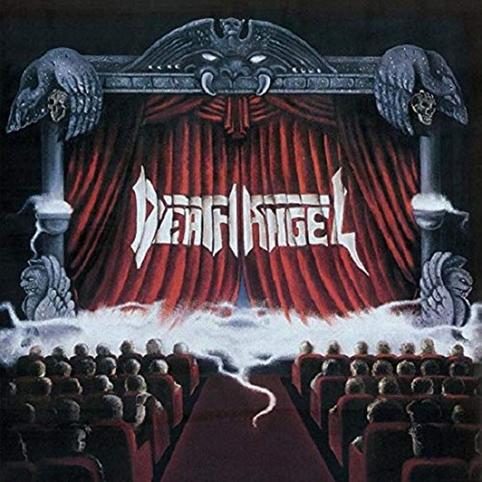 Death Angel - Act III (180g 2018 reissue) - Vinyl - New