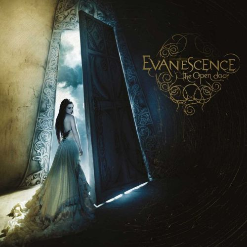 Evanescence - Open Door, The - CD - New