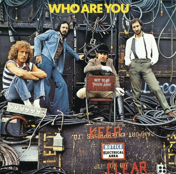 Who - Who Are You (180g 2015 reissue) - Vinyl - New