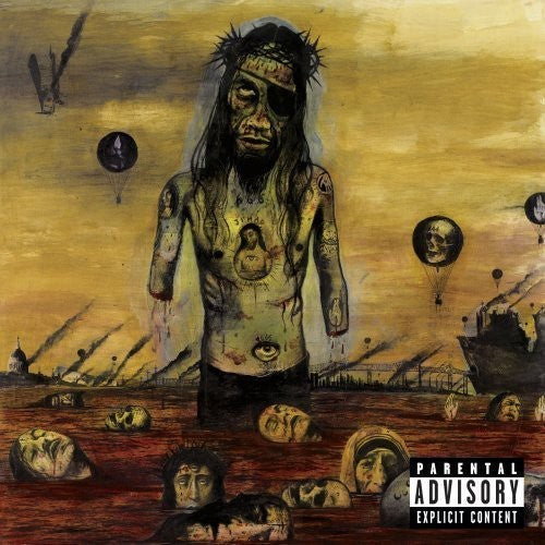 Slayer - Christ Illusion - CD - New