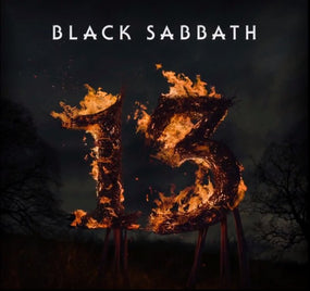Black Sabbath - 13 - CD - New