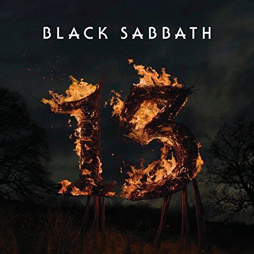 Black Sabbath - 13 (180g 2LP gatefold) - Vinyl - New