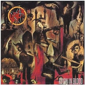 Slayer - Reign In Blood (Aust.) - CD - New
