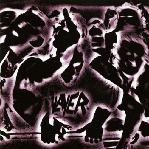 Slayer - Undisputed Attitude (Euro.) - CD - New