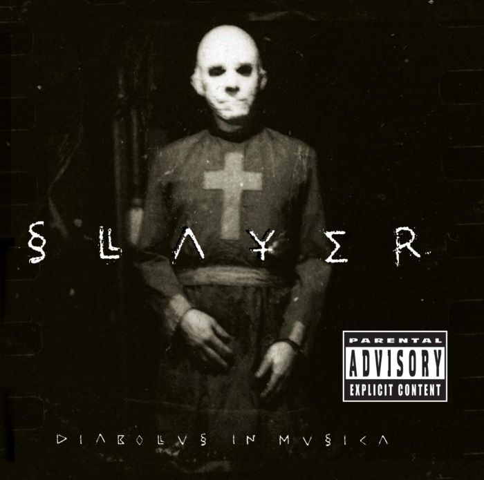 Slayer - Diabolus In Musica (U.S.) - Vinyl - New