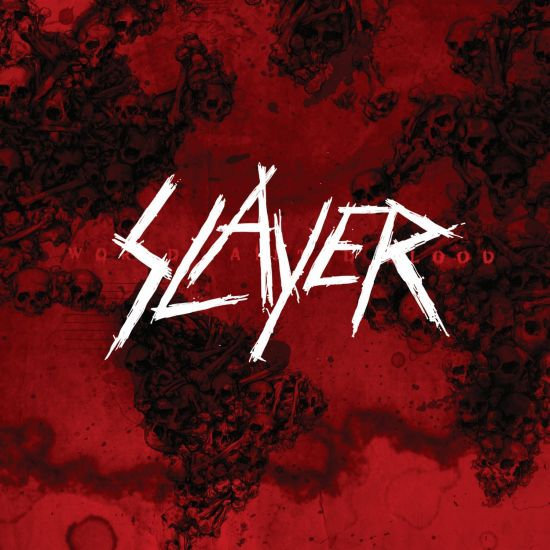 Slayer - World Painted Blood (U.S. gatefold) - Vinyl - New