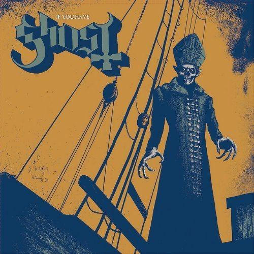 Ghost - If You Have Ghost (EP) - CD - New