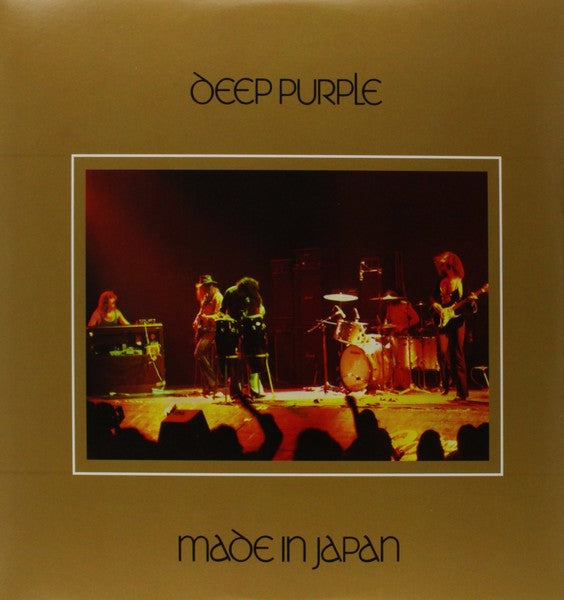 Deep Purple - Made In Japan (2014 rem.) - CD - New