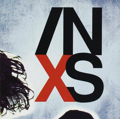 INXS - X (180G incl. MP3 Download) - Vinyl - New
