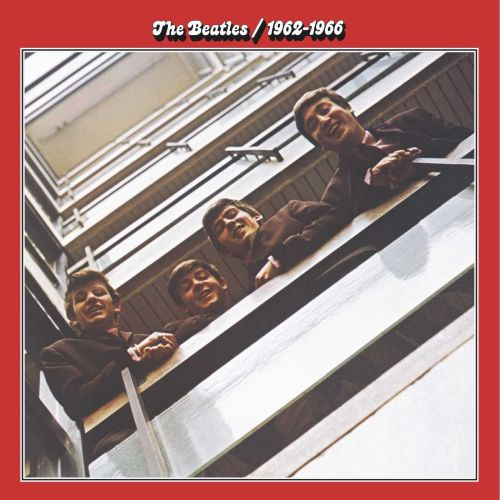 Beatles - 1962-1966 (2LP gatefold) - Vinyl - New