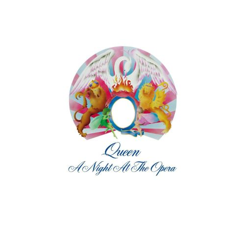 Queen - Night At The Opera, A (Half-Speed Mastered 180g) - Vinyl - New
