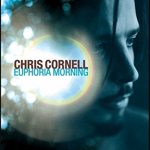 Cornell, Chris - Euphoria Mourning (2015 remaster) - CD - New