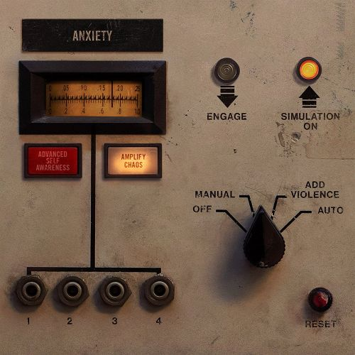 Nine Inch Nails - Add Violence (EP) - CD - New