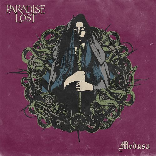 Paradise Lost - Medusa - CD - New