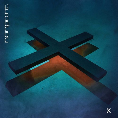 Nonpoint - X - CD - New