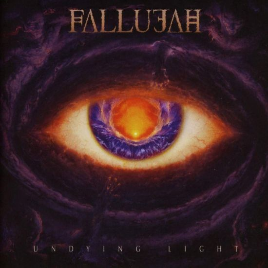 Fallujah - Undying Light - CD - New