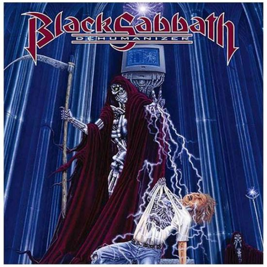 Black Sabbath - Dehumanizer (2019 Deluxe Exp. Ed. 2CD) - CD - New