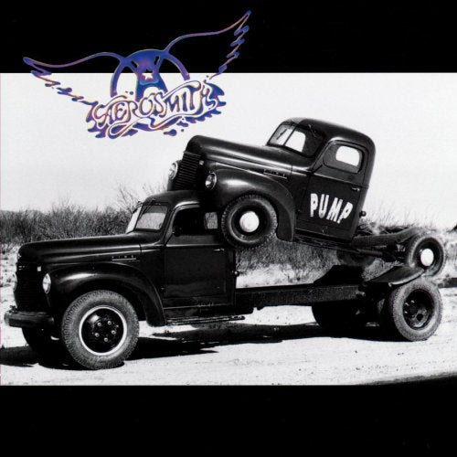Aerosmith - Pump - CD - New