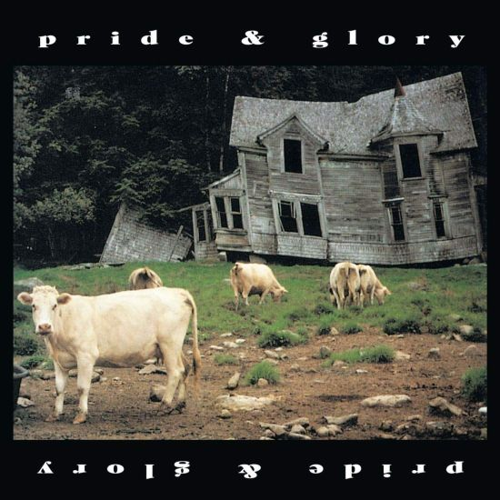 Pride And Glory - Pride And Glory (2019 2CD reissue) - CD - New