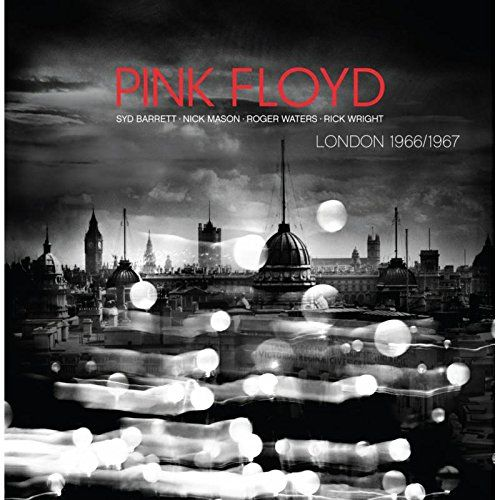 Pink Floyd - London 1966/1967 (CD/DVD) (R0) - CD - New