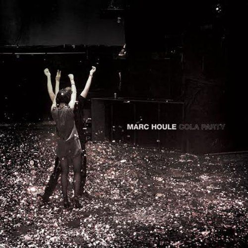 Houle, Marc - Cola Party - CD - New