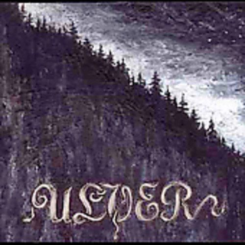 Ulver - Bergtatt - CD - New