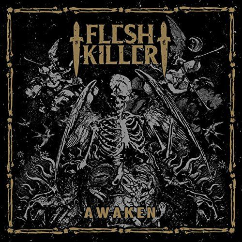 Flesh Killer - Awaken - Vinyl - New