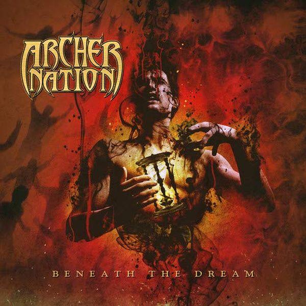 Archer Nation - Beneath The Dream - CD - New