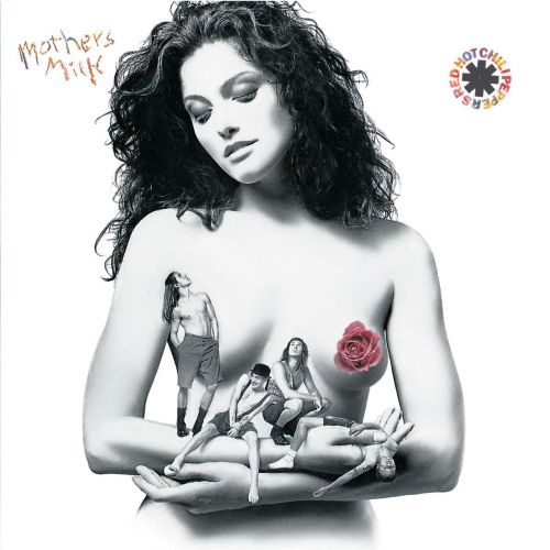 Red Hot Chili Peppers - Mothers Milk - CD - New