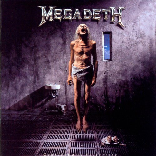 Megadeth - Countdown To Extinction (Rem. w. 4 bonus tracks) - CD - New