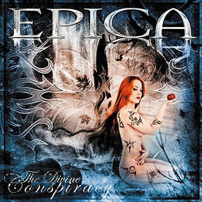 Epica - Divine Conspiracy, The - CD - New