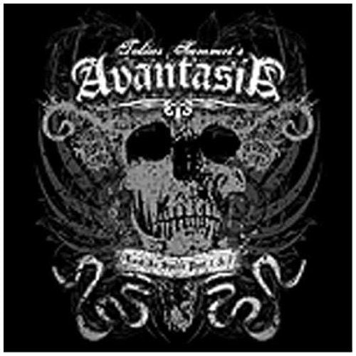 Avantasia - Lost In Space Parts 1 And 2 - CD - New