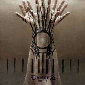 Enslaved - Riitiir (Deluxe Ed. CD/DVD) (R0) - CD - New