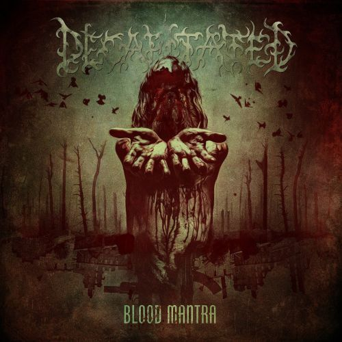 Decapitated - Blood Mantra - CD - New
