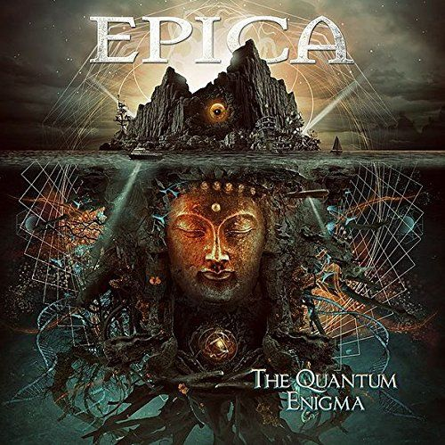 Epica - Quantum Enigma, The - CD - New